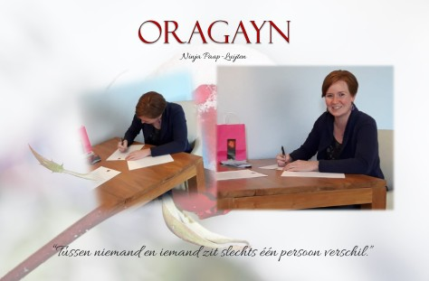 Oragayn contract